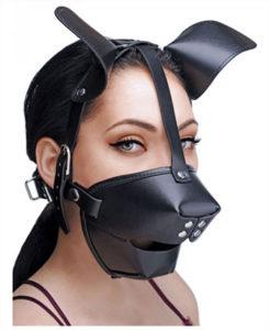puppy-play-masker