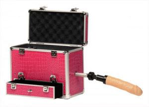 Pandora's Box - Sex Machine