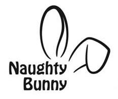 I Love Porno Sleutelhanger Naughty Bunny