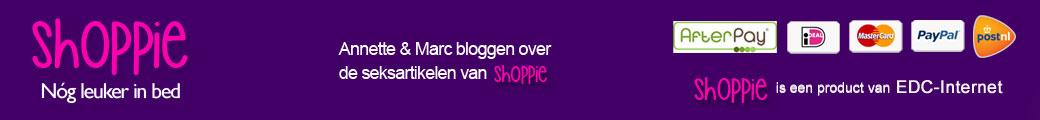 Sexshop Shoppie.nl