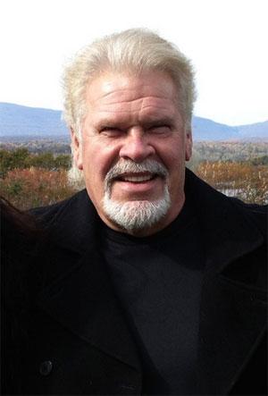 Steve Shubin, bedenker van de Fleshlight masturbator
