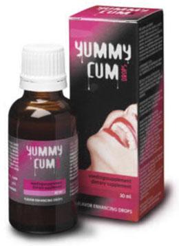 Yummy Cum Drops kopen